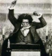 Beethoven Was a Punk Rocker