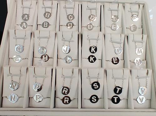 Sterling silver necklaces/bracelets