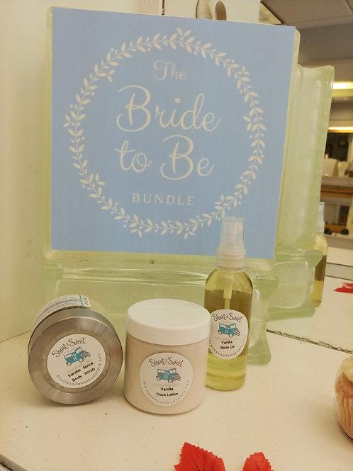 The Bride to Be Bundle