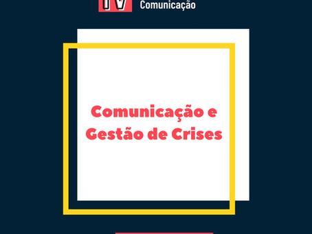IV Semascom discute Comunicação e Gestão de Crises