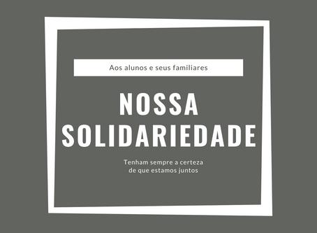 Nossa Solidariedade