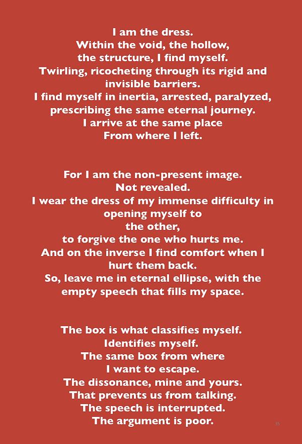 red poem communism revolucion