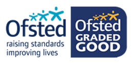 ofsted-good improving lives with graded