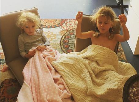 Introducing Meditation to Children