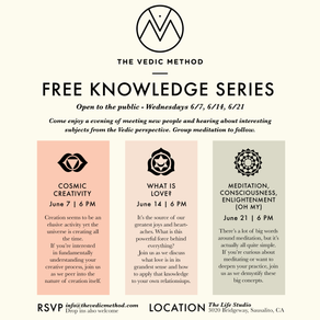 Free Knowledge Series