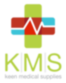 Keen Medical Supplies Logo