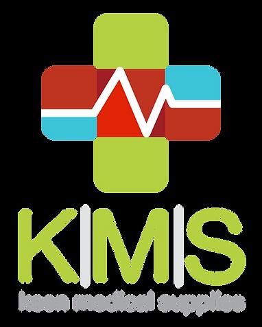 Keen Medical Supplies Logo