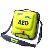 Zoll Defibrillator