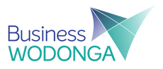 Business Wodnga Logo