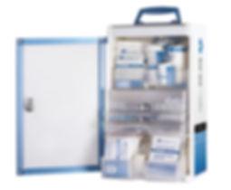 Open First Aid Kit- Hard Case .jpg