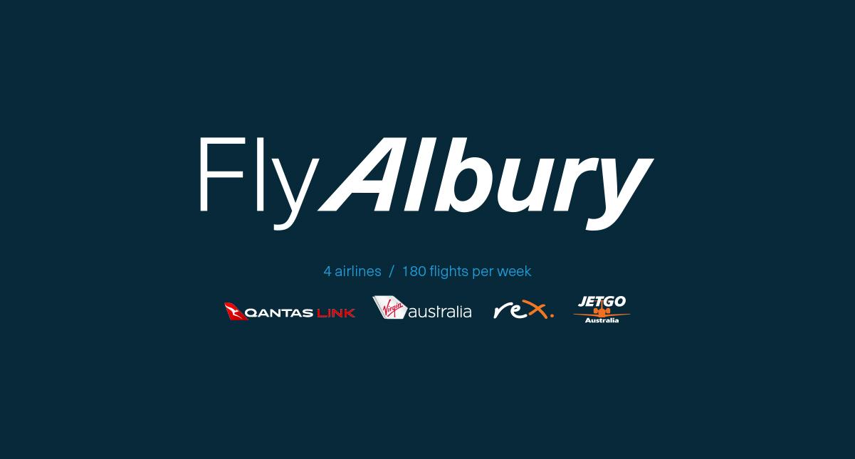 FlyAlbury
