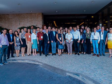 SAGMA realizou o 1° seminário técnico da cadeia de gelatina e colágeno hidrolisado