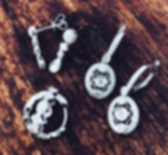 Earrings Pendants