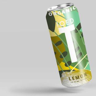 Iced T (Lemon) Tilt