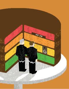 Colorado Wedding Cake Controvery Editorial