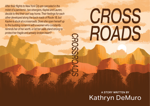 Crossroads Book Cover