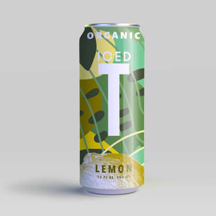 Iced T (Lemon)