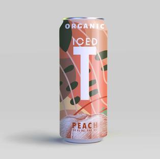 Iced T (Peach)