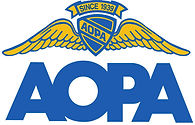 Member of AOPA