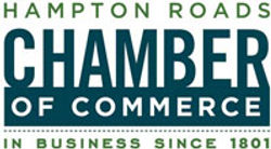 Member of Hampton Roads Chamber of Commerce