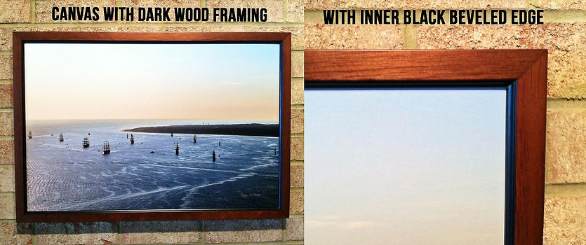 Wood Framing, Framing Options