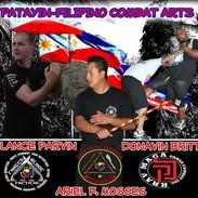 combination of martial arts