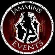 Jammins Events Logo