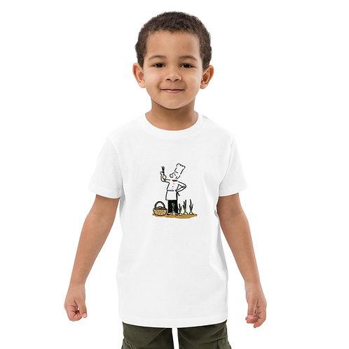 Le T-shirt P'tit Chef