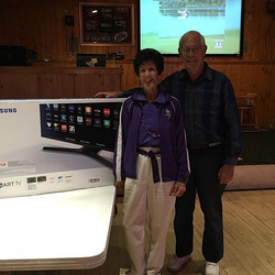 Congratulations to Lois Haglund the winner of our first TV giveaway!!!!!! 20 some years of watching