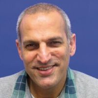 Dr. Ezra David