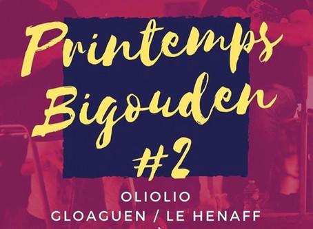 Printemps Bigouden #2