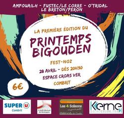 Printemps Bigouden #1