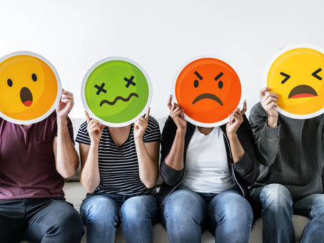 The five myths about emotion – and their implications for CX and AI professionals