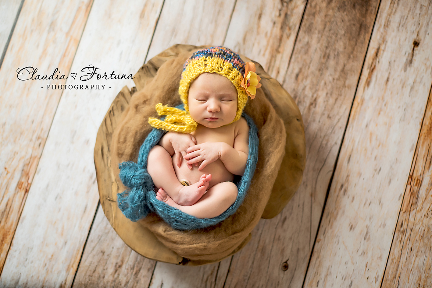 Miami best newborn photographer