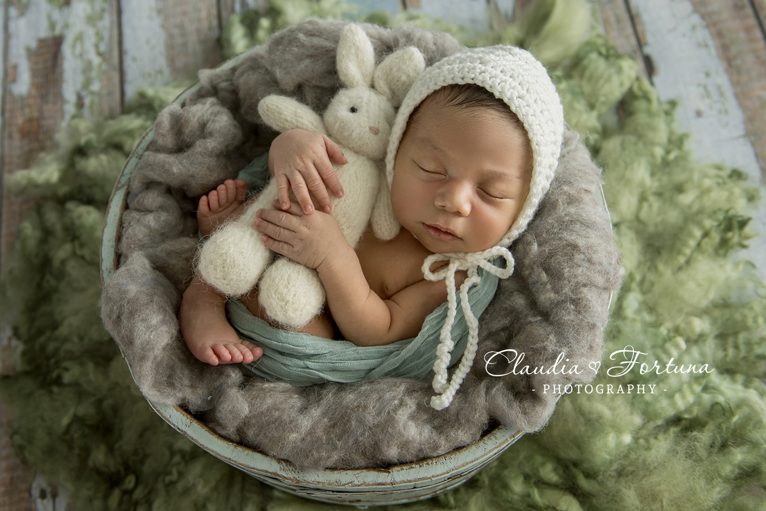 newborn photographer miami