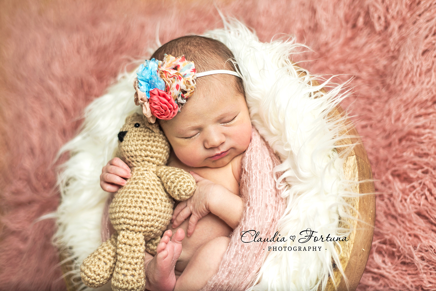 miami beach newborn photographer