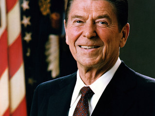 Newell - Donald Trump: the anti-Reagan