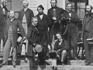 Newell: Canada's Principled Founding