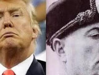 Newell - Is Donald Trump a Fascist?