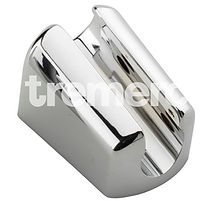 882 PARKING WALL BRACKET CHROME