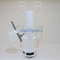 SIAMP BCM350 CONCEALED DUAL FLUSH VALVE 32454407