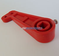 Toilet Cistern Spares Lever Lift Arms
