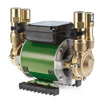 Supergen 80TX twin impeller positive head booster pump 2.5 bar
