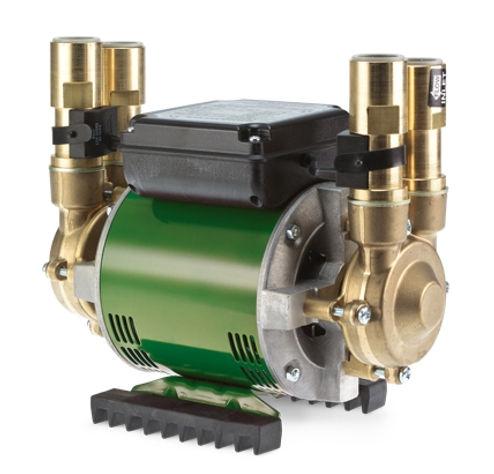 supergen 80tx twin impeller pump @ rockalls