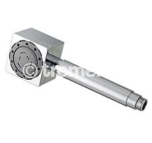 67340 KUBIC HIGH PRESSURE 0.5B SHOWER HEAD 3 FUNCTION CHROME