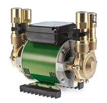 Supergen 121TX twin impeller positive head booster pump 3.5 bar