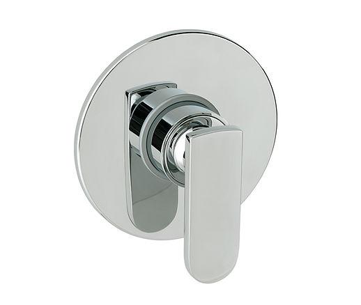 tre mercati coast manual concealed shower valve 40090