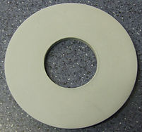 THOMAS DUDLEY PINTO GREY DIAPHRAGM WASHER SEAL REPLACEMENT SPARE 315297