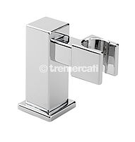 22040 TURN ME ON WALL BRACKET CHROME