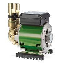 Supergen 21SX single impeller positive head booster pump 2.0 bar